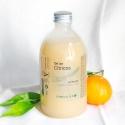 Natural Citrus Shower Gel