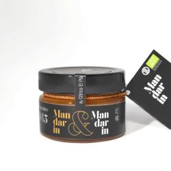 Melmelada extra Mandarin & Mandarin Ecològica