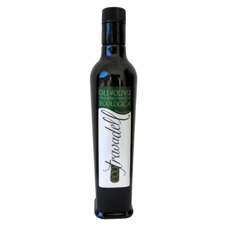 Organic E.V. Olive Oil Eco Travadell